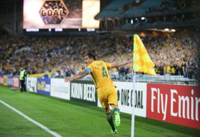 ¿Cuál es el temor de Australia? De Honduras solo con goles se irán
