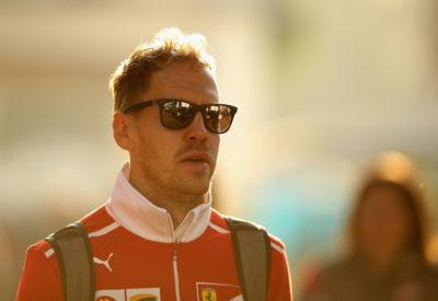 Vettel se aferra a la débil esperanza de ser campeón de F1