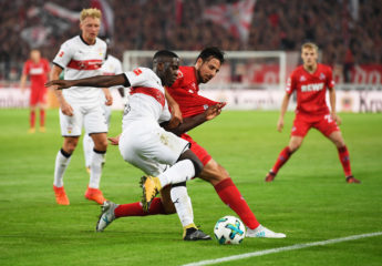 Stuttgart hunde al Colonia de Pizarro. Mañana Bayern visita al Friburgo