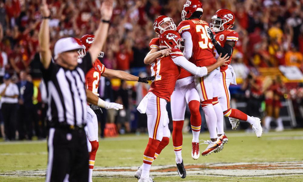 Semana 4 de la NFL: los Chiefs de Kansas City, líder y único invicto