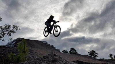 Honduras será sede del Abierto Centroamericano de Downhill