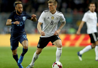 Duelos cruciales en la recta final en Europa por un cupo en Rusia