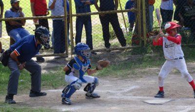 FAH vence a Imdepor en la final del Campeonato Nacional Infantil AA