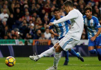 Triunfo es triunfo, pero este Madrid lo hace con sufrimiento