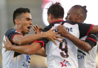 Lobos BUAP bate al líder; Querétaro sorprende al Pachuca en la Liga MX