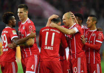 Jupp Heynckes cambia la cara de un Bayern que liquida al Dortmund