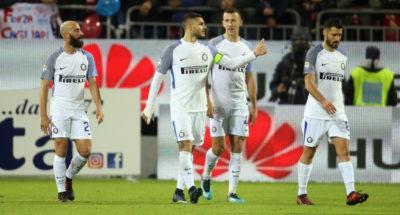 Mauro Icardi hace al Inter de Milán nuevo líder del Calcio