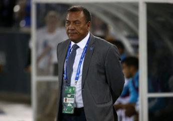 Carlos Tábora convoca selección para Juegos Centroamericanos