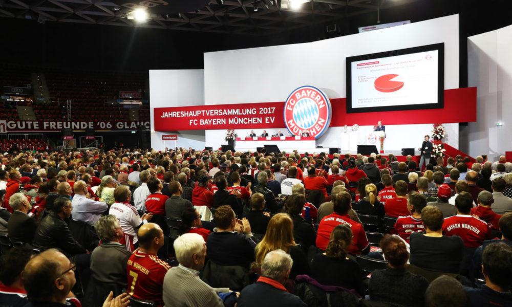 El FC Bayern München presenta un resultado récord