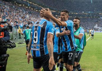 Triunfo ante Lanús deja al Gremio a un paso de su tercera Libertadores