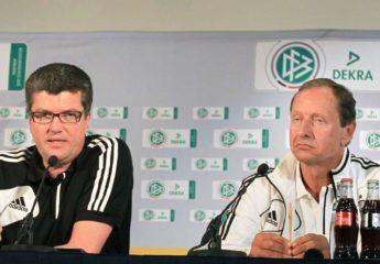 Exárbitro, Helmut Krug, despedido como supervisor del VAR en Alemania