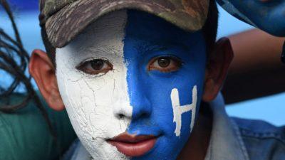 Honduras y Australia: cita con Rusia 2018