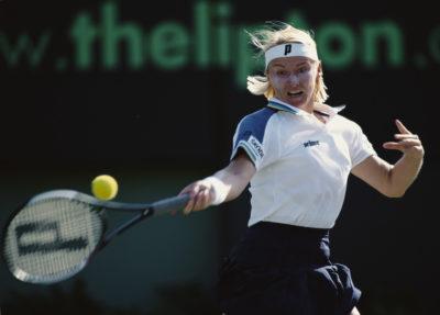 Jana Novotna, ganadora de 13 torneos de Grand Slam, fallece de cáncer