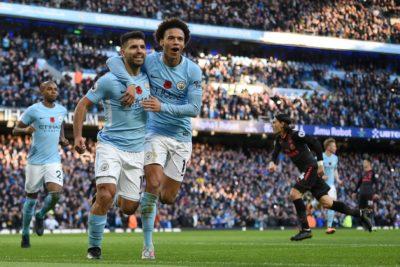 City reclama para si la Premier y vence al Arsenal. Chelsea baja al United