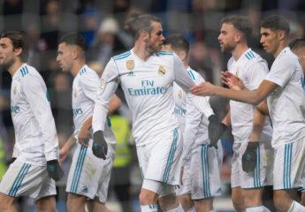Madrid empató ante Fuenlabrada y avanzó a octavos de la Copa del Rey