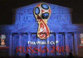 La FIFA anuncia los bombos para el Sorteo Final de Rusia 2018
