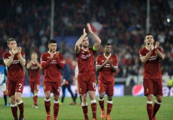 Sevilla y Liverpool firman empate y deja todas las opciones abiertas