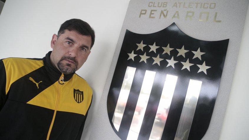 """""""Yo quiero estar contra Motagua"""": Tato García, Nuevo DT de Real España"""