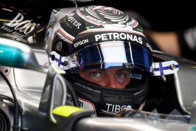 Valtteri Bottas se hace con la pole en el Gran Premio de Abu Dabi