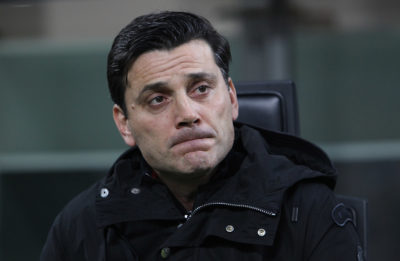 Milan despidió a Vincenzo Montella y Gennaro Gattuso lo reemplaza