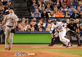 Dodgers doblegan a Astros y fuerzan séptimo juego de la Serie Mundial
