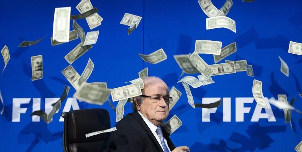 Latinos en juicio por corrupción de la FIFA según InSight Crime