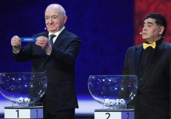 Alemania, campeona del mundo, en el camino de la Concacaf