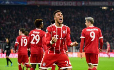 Bayern baja de las nubes al PSG en un trepidante cierre de grupos en Champions