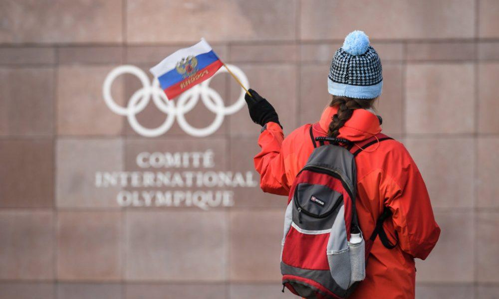 ¡Rusia suspendida de los Juegos Olímpicos de inviernos 2018!