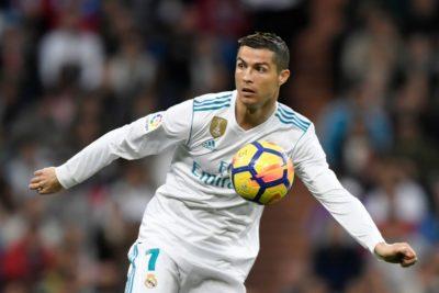 Cristiano ganaría el Balón de Oro, un premio cada vez mas desprestigiado