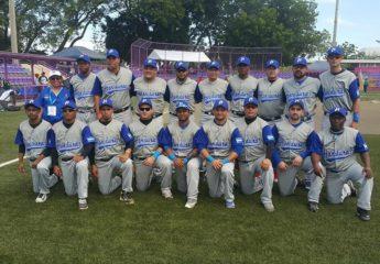 Honduras: softbol bronce y básquetbol con plata en Managua 2017