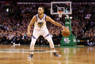 Towns, Wesbrook y Curry brillaron el domingo en la NBA