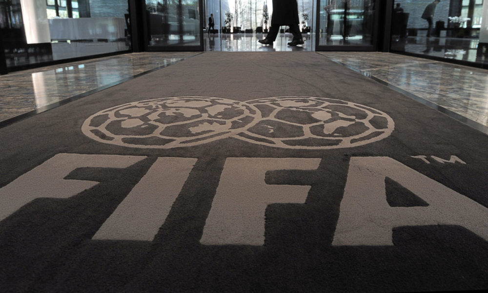 Según justicia de EUA: directivos del fútbol son todos corruptos