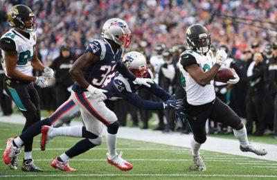 Los Patriotas se citan en el Super Bowl LII de la NFL