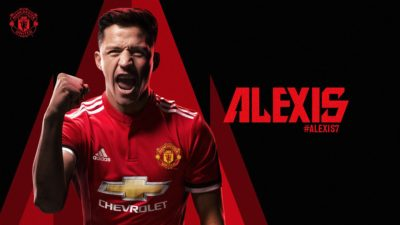 Oficial: Alexis Sánchez al Manchester United; Mkhitaryan al Arsenal