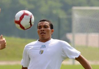"""""""Me picaban las patas por jugar contra Australia"""": Rambo León"""