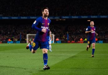 Barcelona pasa con lo justo sobre el Españyol. Coutinho debuta de blaugrana
