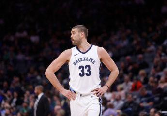 Gasol y Towns se lucen en la NBA con grandes actuaciones
