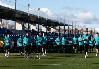 El Villarreal pondrá a prueba a un alicaído Real Madrid en LaLiga