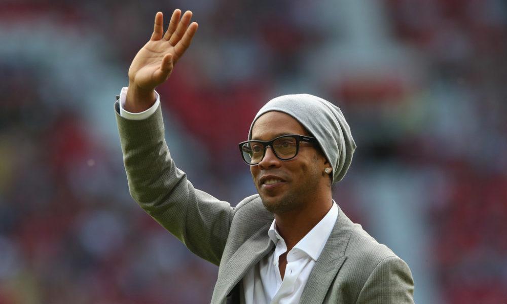 Ronaldinho, el adiós de un genio, loco y virtuoso del balón