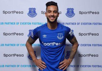 Oficial: Everton ficha a Theo Walcott y Arsenal sigue haciendo dinero con sus perlas