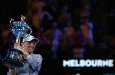 Caroline Wozniacki, reina del Abierto de Australia de tenis