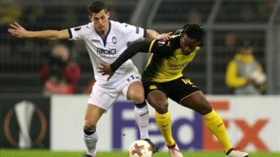 Aduriz guía al Athletic Club mientras Batshuayi remonta para el Dortmund