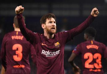 Lionel Messi rompe la maldición de Stamford Bridge para salvar al Barca