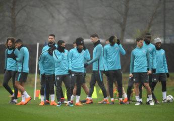 Un Chelsea listo para sufrir intentará vencer al Barca