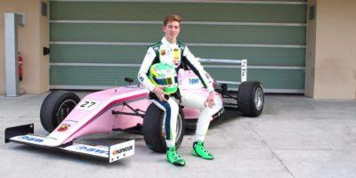 El clan Schumacher busca seguir dominando el mundo de la Fórmula 1