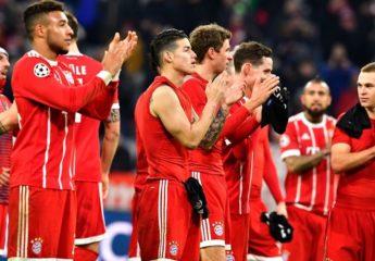 Bayern listo para recibir al Besiktas e igualar un récord histórico