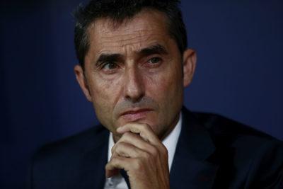 Blog de Homer: Ernesto Valverde supera a Josep Guardiola en su primer año