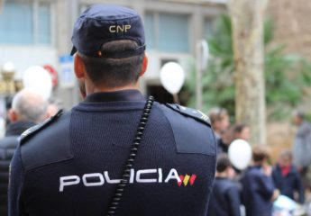 Al menos 19 detenidos en España por amaño de partidos de fútbol