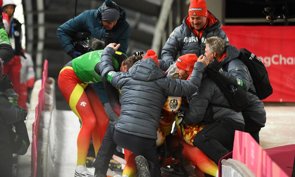 Alemania conserva su poder olímpico y consolida su liderazgo en Pyeongchang